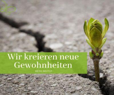 Stress führt zu Gewohnheit und Sucht und schwächt das Immunsystem (Foto Weiss-Institut GmbH & Co KG)