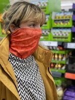 """Mund-/Nasenschutz """"ProtectMe"""", Maute + Renz Textil GmbH, Marke Albstoffe"""