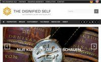 Eine Website und Initiative, die für mehr Achtsamkeit in der Digitalen Zeit plädiert.