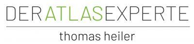 Der Atlasexperte Thomas Heiler