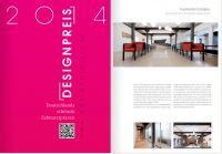 ZWP - Designpreis 2014 topDentis Cologne