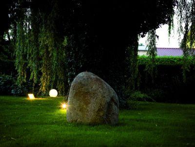 Seminar Trauerbewältigung im Hotel Antoniushof / Garten der Harmonie