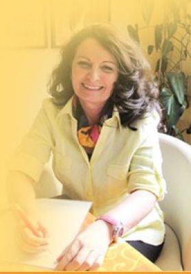 Autorin Heidemarie Voigt, Heilpraktikerin für Psychotherapie