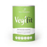 Vegifit – der neue Energiekick für Vegetarier und Veganer