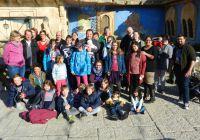 Dieses Gruppenbild entstand beim vierten PH-Familientreffen in Hannover