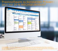 VivoInform – Moderne Praxissoftware zu konstanten Preisen