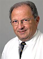 Dr. med. Gerhard Sell, Internist und Diabetologe