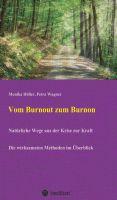 """""""Vom Burnout zum Burnon"""" von Monika Höller"""