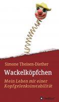 """""""Wackelköpfchen"""" von Simone Theisen-Diether"""