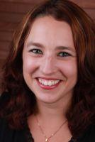Claudia Bräuer, die Wellnessmasseurin und Beraterin für Lebens- und Gesundheitsthemen