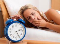 Zähneknirschen stört nach den Schlaf - Klären Sie die Ursachen mit erfahrenen Zahnärzten. Quelle: © Gina Sanders - Fotolia.com
