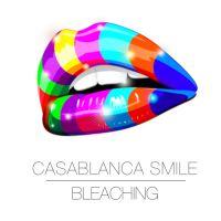 Casablanca Smile