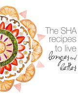 SHA Recipes to live longer and better