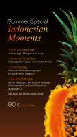 Wellness und Schönheit – Balinesische Traditionen im Yi-Spa Berlin