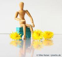 Sanft und gezielt die Steißbeinfistel in der Praxisklinik Venoproct behandeln lassen / ©Silke Kaiser