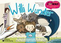 bild - Willi Wunder - Ein Buch, das die Gesundheit junger Menschen stärkt