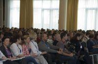 Deutscher Arzthelferinnen & MFA Tag 2013