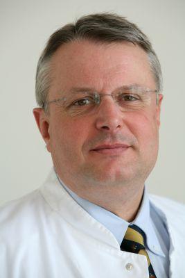 DGU- und Kongresspräsident Prof. Dr. Paolo Fornara.