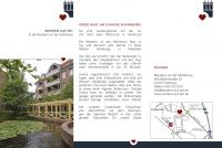 Residenz an der Mühlenau (Residenz auf Zeit und Betreutes Wohnen unter einem Dach)