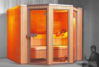 Infrarot-Wärmekabinen und Heimsauna von Saunalux - jetzt auch bei Wolke7Wellness.de
