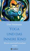 """""""Yoga und das Innere Kind"""" von Uwe Heymann"""