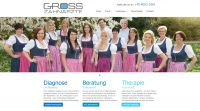 Eine neu ausgestattete Praxis und eine neue Webseite - Kundenservice vom Feinsten