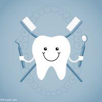 Zahngesundheit mit der professionellen Zahnreinigung / ©freepik.com