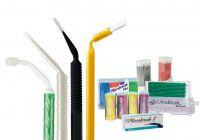 Zahnmedizin: Praktische Helfer von Microbrush®