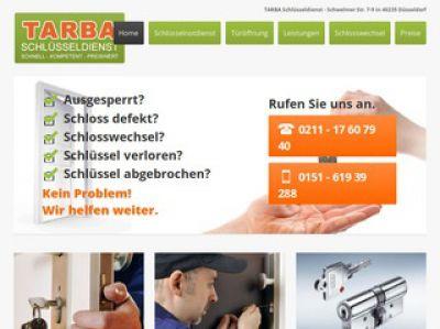 tarba-schluesseldienst-duesseldorf.de