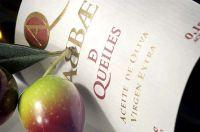 Abbae Queiles - Gewinner des internationalen Olivenölpreises 2012