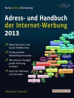 """""""Adress- und Handbuch der Internet Werbung 2013"""" von Jabez.de"""