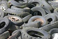 All diese Reifen! Verbrennen oder Upcyclen? Du bestimmst mit!