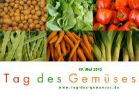 Motiv: Tag des Gemüses