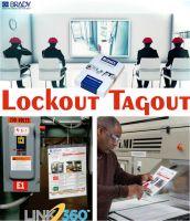 Arbeitssicherheit: Lockout-Tagout Schulung + Software
