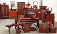 Chinamöbel und Asiatische Antiquitäten Flüs