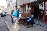 günstiger Klavier transport