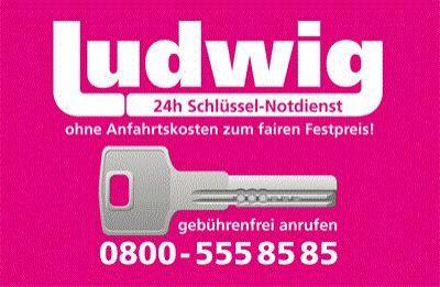 Schlüsseldienst Ludwig in Stuttgart hilft preisgünstig im Notfall.