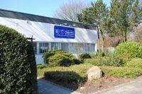 Gebäude White Parts Patzschke Ltd. Ersatzteile und Zubehör für Haushaltsgeräte
