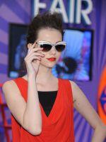 Die Brille ist nicht nur Schutz und Sehhilfe, sondern auch modischen Statement.