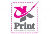 X-Print.de - Textildruck und Stickerei