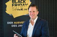 Black Friday Sale Onlinehändler profitieren von Corona Lockdown
