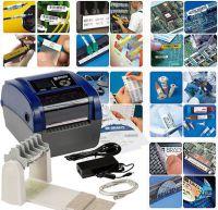 Brady BBP12 Etikettendrucker für Industrie und Labor