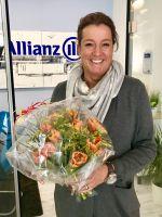 Neue Mitarbeiterin der Allianz Versicherungsagentur Jens Schmidt in Bremen