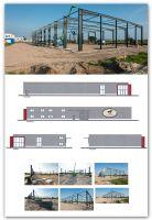 Die Bauarbeiten für die neue CALEVO Logistikhalle am Autobahnkreuz haben begonnen.
