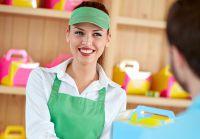 CALUMA | Verkäufer & Verkaufspersonal sicher buchen