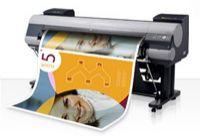 Canon imagePROGRAF iPF9000S mit günstigen Tintentank auf Rechnung kaufen