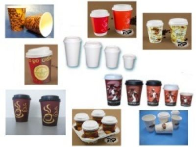 Das Pack4Food Coffee to go Sortiment
