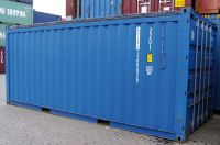 Transportcontainer