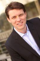 Jens Westerheide, Dipl. Maschinenbau-Ingenieur und Master of Business Administration (MBA), Geschäftsführer von Dantech Freezing.