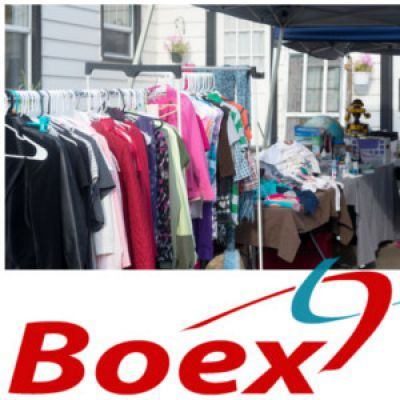 Boex in Frankfurt, Gebrauchte Schuhe Exporter, Second Hand Shoes Supplier